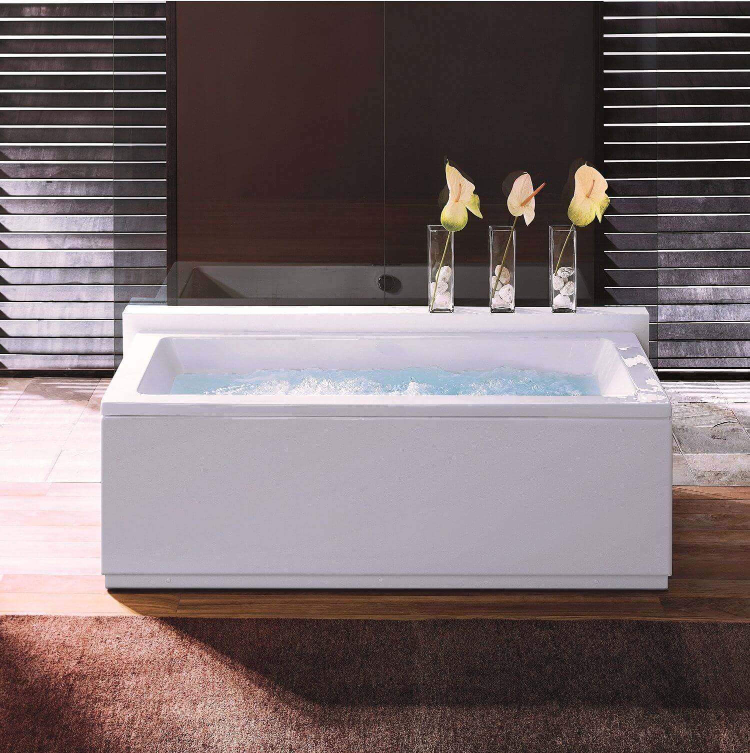 Reasons Why You Should Pamper Yourself with a Whirlpool Bath